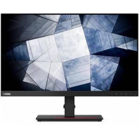 "Lenovo MONITOR THINKVISION P24H-2L QHD 1000:1 23.8"" IPS HDMI DISPLAYPORT USB TIPO C"