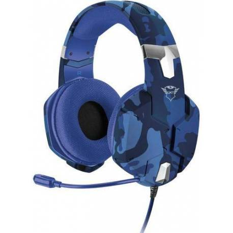 Trust AURICULARES CON MICRO GXT322B PARA PS4 / PS5 GAME RANGE