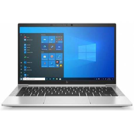 "HP PORTÁTIL ELITEBOOK 830 G8 I5-1135G7 256GB SSD 8GB 13.3"" W10P"