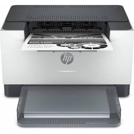 HP IMPRESORA LASERJET MONO SFP M209DWE A4 29PPM 1200DPI USB WIFI DUPLEX