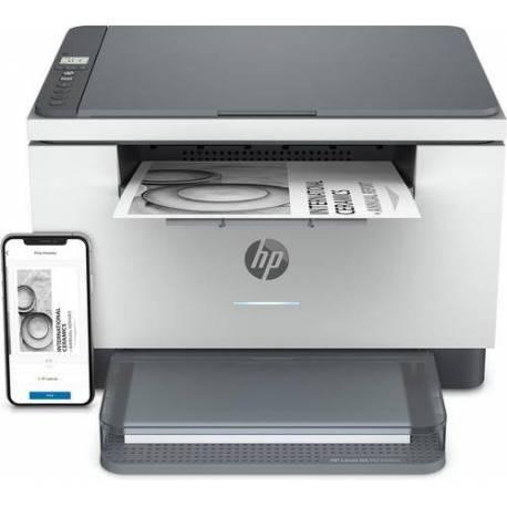 HP IMPRESORA LASERJET MONO MFP M234DWE 1200DPI 29PPM DUPLEX WIFI
