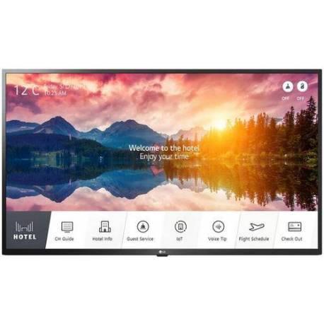 "LG TV 43US662H 43"" DIRECT LED 8MS 3840X2160 16:9 300NIT HDMI USB"