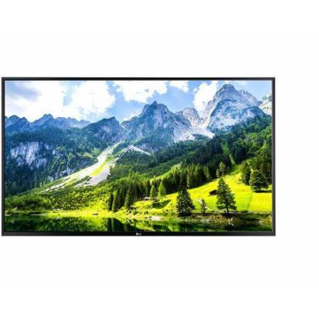 "LG TV 43"" 43UT782H EDGE LED IPS 3840X2160 350 NIT 1200:1 8MS"