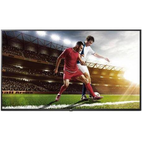 "LG TV 55"" LED IPS 3840X2160 16:9 9MS UT640S 500NITS 1300:1 HDMI"