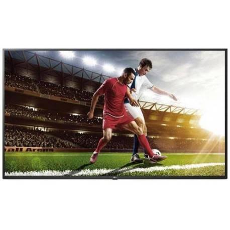 """LG TV 65UT640S 65"""" 3840X2160 16:9 WI-FI 600X400 4000:1 8MS"""