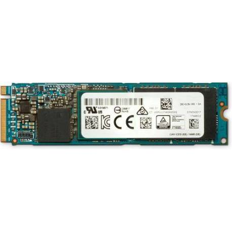 HP DISCO DURO 2TB TLC PCIE3X4 NVME M.2 SSD