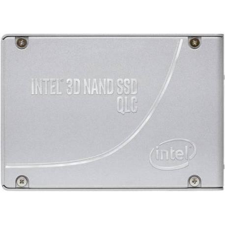 "Intel DISCO DURO SSD DC P4420 SERIES 7.6TB 2.5"" PCIE 3.1 X4 3D2 QLC"