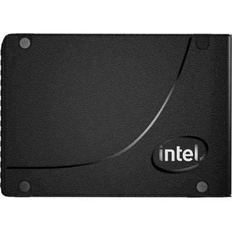"Intel DISCO DURO OPTANE SSD DC P4800X 750GB U2 2.5"" PCIE X4 3D XPOINT"
