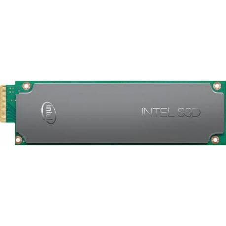 Intel DISCO DURO SSD DC P4511 SERIES 4TB EDSFF S 5.9MM PCIE3.1 X4 3D2TLC