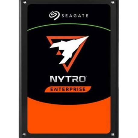 """Seagate DISCO DURO NYTRO 3332 SSD 1.92TB SAS 2.5"""""""