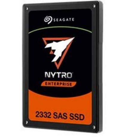 """Seagate DISCO DURO NYTRO 2332 SSD 7.68TB SAS 2.5"""""""