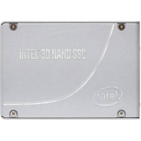 "Intel DISCO DURO SSD DC S4610 SERIES 7.6TB 2.5"" PCIE 3.1 X4 3D2 TLC"