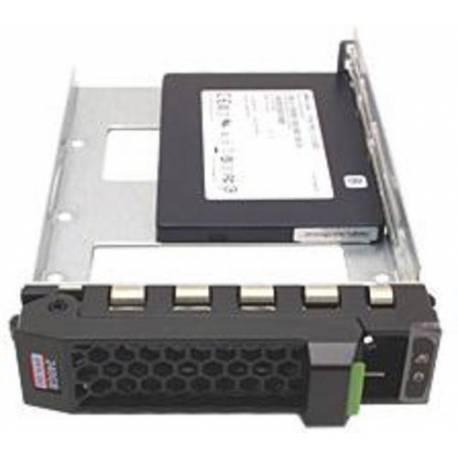 "Fujitsu DISCO DURO SSD SATA 6G 480GB READ-INT. 3.5"" HOT PLUG ENTERPRISE"