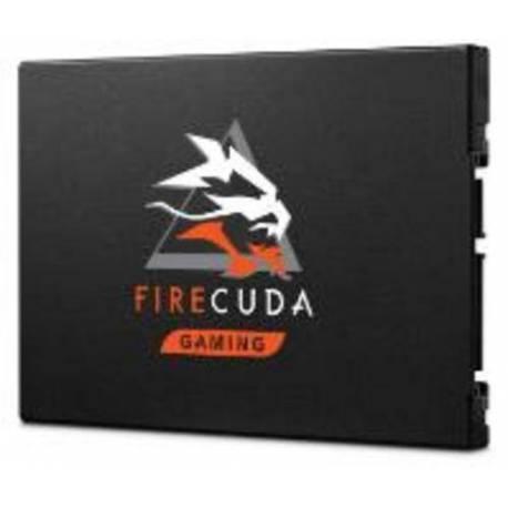 "Seagate DISCO DURO FIRECUDA 120 SSD 500GB 2.5"" SATA 3D NAND TLC 7MM"