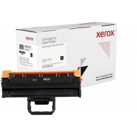 Xerox CARTUCHO DE TONER NEGRO SAMSUNG MLT-D1082S PARA ML-2240 ML-2241 ML-1640