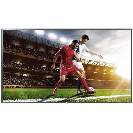 "LG TV 75"" UHD 3840X2160 75UR640S 16:9 330 NIT HDMI USB"