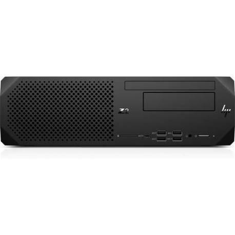 HP ORDENADOR Z2 SFF G5 WKS i7-10700 512GB SSD 16GB QUADRO T1000 W10P