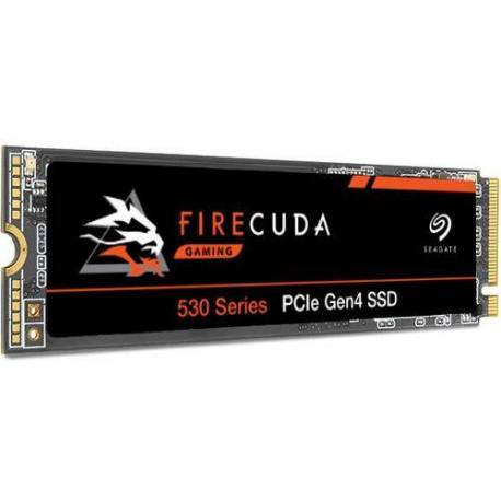 Seagate DISCO DURO FIRECUDA 530 NVME SSD 2TB M.2 PCIE GEN4 3D TLC