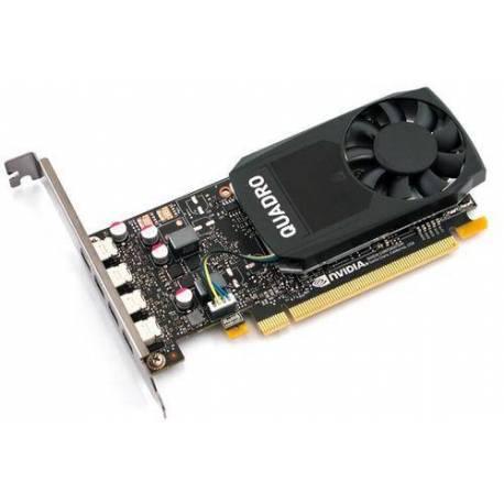 Fujitsu TARJETA GRÁFICA NVIDIA QUADRO P1000