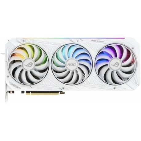 Asus TARJETA GRÁFICA ROG-STRIX-RTX3070-8G-BLANCO-V2 RTX3070 HDMI DISPLAYPORT 8GB
