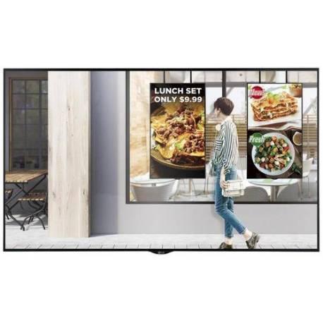 "LG 49"" LED IPS 1920x1080 M+ 8MS XS4F 16:9 4000NITS 1000:1 HDMI"