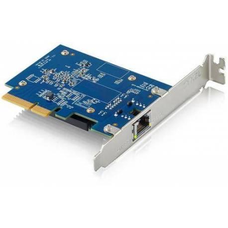 ZyXEL TARJETA DE RED SWITCH XGN100C 10G RJ45 PCIE