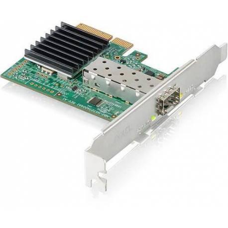 ZyXEL TARJETA DE RED SWITCH XGN100C 10G SFP+ PCIE