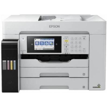 Epson IMPRESORA ET-16680 MF 4 EN 1 A3 4800X2400 32PPM IMPRIME COPIA ESCANEA