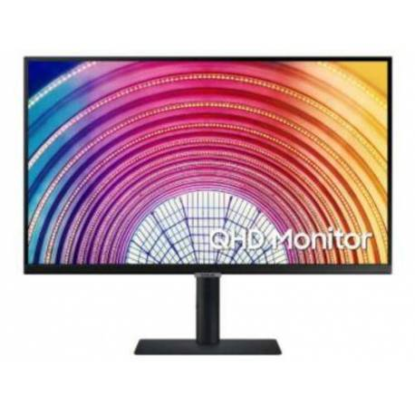 """Samsung MONITOR S27A600 27"""" 16:9 WIDE 2560X1440 IPS 4MS HDR1"""