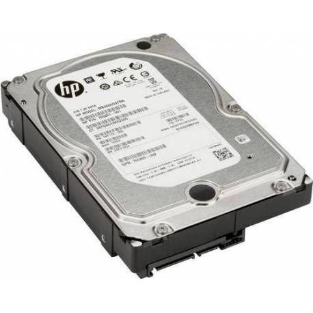 DISCO DURO 4TB SATA 7200RPM 128MB PARA HP WORKSTATION