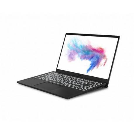"Msi PORTÁTIL MODERN 14 B10MW-474XES i5-10210U 512GB SSD 8GB 14"" IRIS XE"