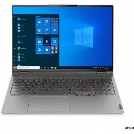 "Lenovo PORTÁTIL THINKBOOK 16P 16"" RYZEN 9 5900HX 32GB 1TB SSD WIN 10"