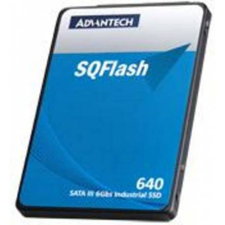 """Advantech DISCO DURO SQFLASH 2.5"""" SSD 640 64G MLC"""