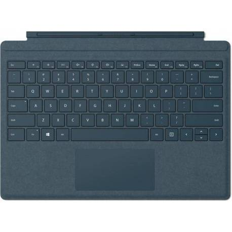 Microsoft TECLADO TIPO COVER QWERTY SURFACE PRO M1725