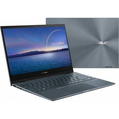 "Asus PORTÁTIL ZENBOOK FLIP UX363 i7-1165G7 16GB 512GB SSD M.2 W10P 13.3"""