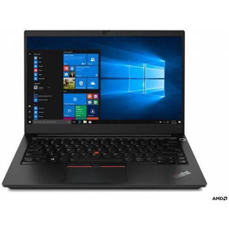 "Lenovo PORTÁTIL E14 AMD G3 RYZEN 5 5500U 8GB 256GB SSD M.2 14"" W10P"