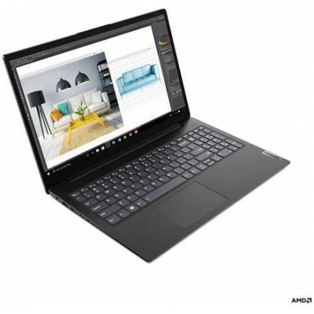 """Lenovo PORTÁTIL V15 G2 ALC RYZEN 3-5300U 8GB 256GB SSD M.2 15.6"""" W10P"""