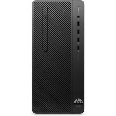 HP ORDENADOR M01-F1022NS i5-10400 512GB SSD M.2 8GB W10