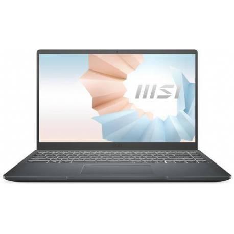 "Msi PORTÁTIL MODERN 14-497ES i7-1165G7 16GB 1TB SSD MX450 W10 14"""
