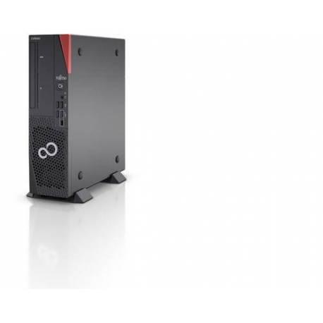 Fujitsu ORDENADOR ESPRIMO D7010 i5-10400 8GB 256GB SSD M.2 DVDRW HDMI RATÓN W10P