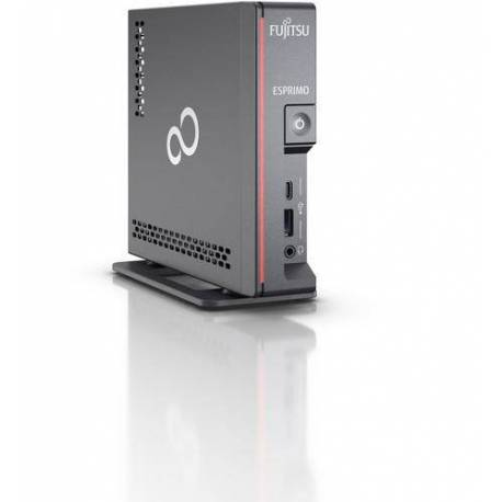 Fujitsu ORDENADOR ESPRIMO G5010 i5-10400T 8GB 256GB SSD M.2 RATÓN W10P