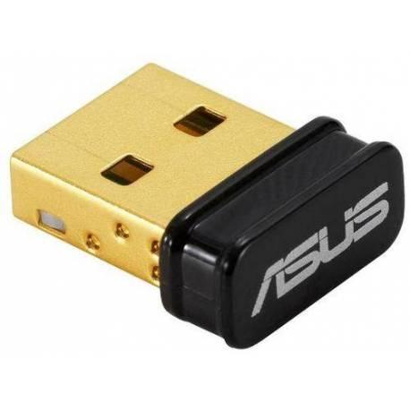 Asus ADAPTADOR USB-BT500 USB BLUETOOTH INALÁMBRICO