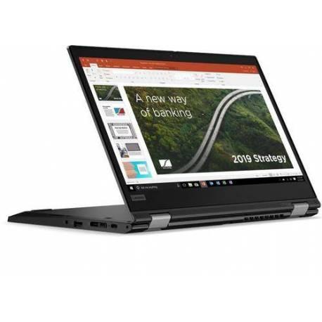 "Lenovo PORTÁTIL L13 YOGA G2 13.3"" RYZEN5 5650U 16GB 512GB SSD M.2 WIN10"