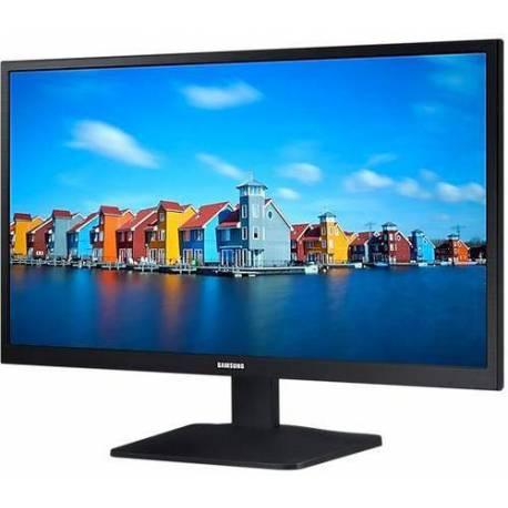 "Samsung MONITOR S33A LCD 22"" 1920x1080 3000:1 16:9 9MS HDMI VGA"